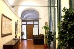 Curia-corridor