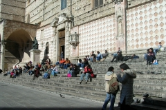 Perugia_JanuarySteps
