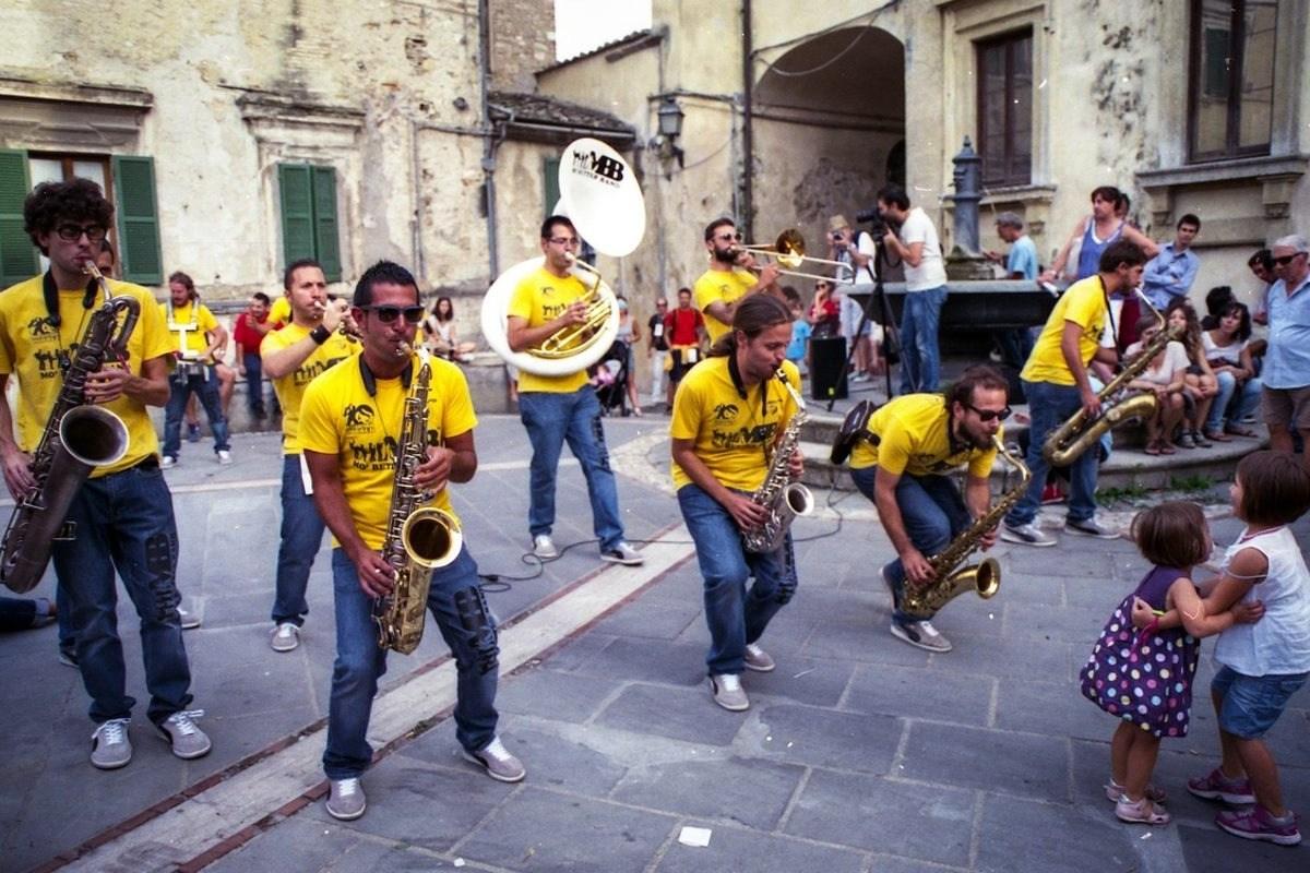 Umbria-Jazz-Mo-Better-Band
