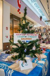 UNICEF Ornaments