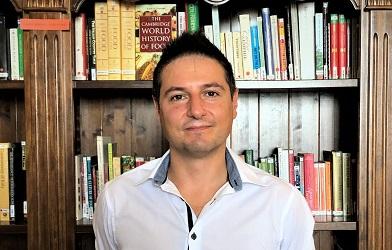 Jacopo Bernardini, Ph.D.