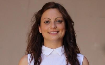 Laura Fronduti, Laurea