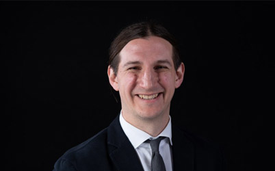 Zachary Nowak, Ph.D.