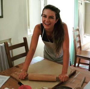 How to Make Pasta Workshop