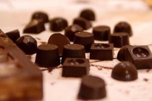 Chocolate Workshop @ Turan Café