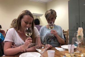 Italian Wine Tasting Tour #2
